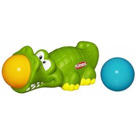 兒樂寶(鱷魚)擠擠樂彈跳玩球遊戲組