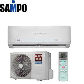 超級商店……SAMPO聲寶一對二定頻單冷冷氣AM~PB36L^~2 AU~PB3636