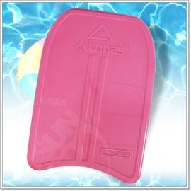 【歐都納 ATUNAS】台灣製 繽紛彩色助泳板,浮板.浮潛,游泳訓練.水上活動用/ 紅 4213