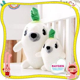 玩具 娃娃 絨毛玩具 蘿蔔娃娃 抱枕 公仔(小尺寸)【HH婦幼館】