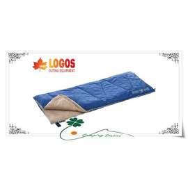 大林小草~Logos 72600260 17號丸洗睡袋 (藍色)