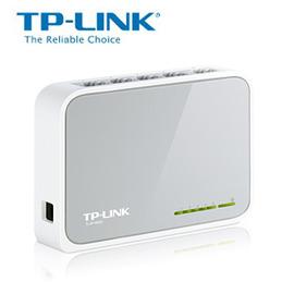 ~可 取貨~TP~LINK TL~SF1005D 5埠 10 100Mbps 桌上型 器