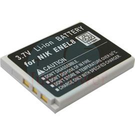 ~Just Power~Nikon EN~EL8 相機鋰電池
