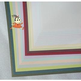 A5~浮雕 炫麗紙 2號~250磅~~不同於原本的新色,豐富您更多的靈感