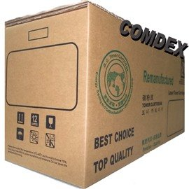 HP 環保黑色碳粉匣Q5942A    :LJ 4350 4250