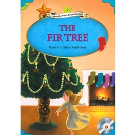 YLCR2:The Fir Tree ^(with MP3^)