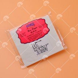 【艾佳】8x8饅頭紙(約100入/包)