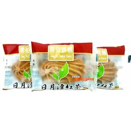 【吉嘉食品】榮伯餅舖 乳香奶酥(紅茶).300公克45元.另有丹麥奶酥