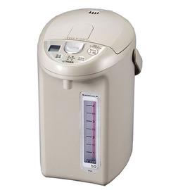 TIGER 虎牌 5L微電腦液晶顯示電動電熱水瓶 PDN-A50R (CU) **可刷卡!免運費**
