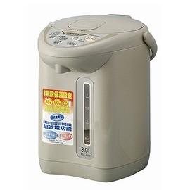 TIGER 虎牌3.8L微電腦電熱水瓶 PDF-F38R (TL) 日本原裝進口 **可刷卡!免運費**