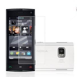 NOKIA E66  手機螢幕保護膜/保護貼/三明治貼 (高清膜)