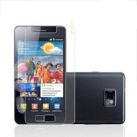 SAMSUNG Wave Y S5380 手機螢幕保護膜/保護貼/三明治貼 (高清膜)