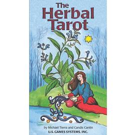 草本植物塔羅牌(植物版偉特牌)Herbal Tarot