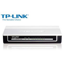 ~可 取貨~TP~LINK TL~R860 8埠 寬頻路由器 纜線 DSL IP分享器
