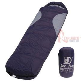DJ3017天然白鴨絨睡袋DOWN350 超輕巧羽絨睡袋 出國遊學 旅行 戶外 居家
