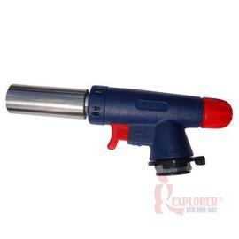 DJ7172電子式瓦斯噴槍(韓國製)露營 戶外休閒 烤肉 工業 五金 噴燈 噴火槍