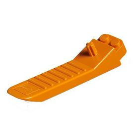 LEGO 樂高^~樂高 顆粒系列^~Brick Separator Orange 拆顆粒