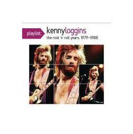 肯尼羅根斯 巨星金曲 CD Kenny Loggins Playlist: Kenny L