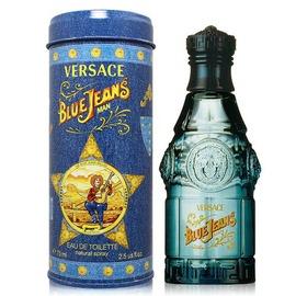 Versace Blue Jeans 凡賽斯藍可樂中性淡香水7.5ml