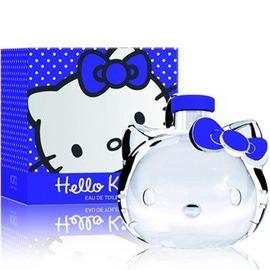 Hello Kitty Mini Q 馬卡龍迷你香氛~藍莓果醬 5ml