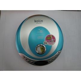 歌林 CD/MP3隨身聽(KCD-W1191M)