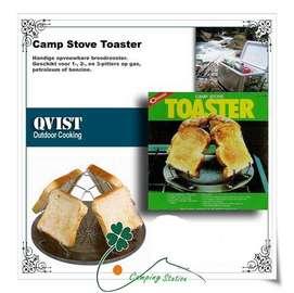 大林小草~【RV-ST240】Camp Stove Toaster 野營多用途烤麵包架、烤吐司架
