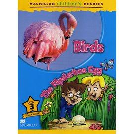 ~Children s Readers~Birds  The Mysterious Egg
