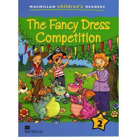 ~Children s Readers~The Fancy Dress Competiti