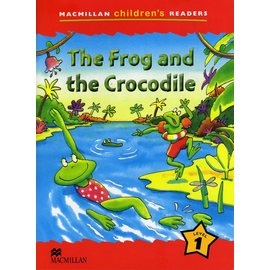~Children s Readers~The Frog and the Crocodil