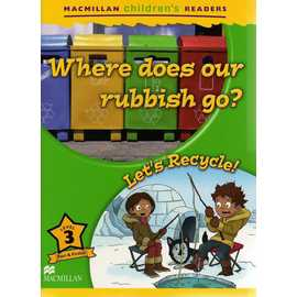 ~Children s Readers~Where Does Your Rubbish G