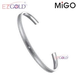 MiGO鋼飾~星空~鋼飾手環^(小^)