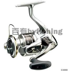 ◎百有釣具◎SHIMANO   X-SHIP式樣 BIOMASTER 紡車式捲線器 C5000型 特價款!!!!!