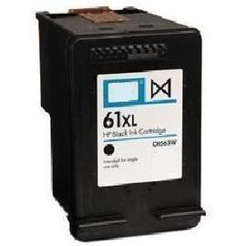 HP環保墨水匣 CH563WA ^(NO.61XL^) 黑色高容量  J410a 410