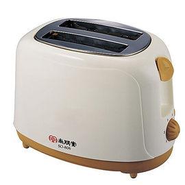 尚朋堂 電子式烤麵包機 SO-806