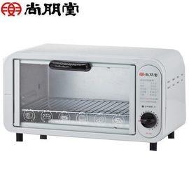尚朋堂8公升電烤箱 SO-388