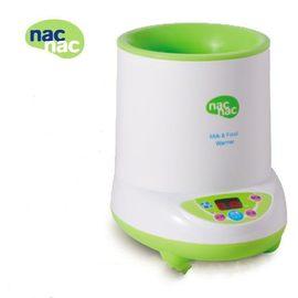 nac nac 微電腦多功能溫奶器,贈:NAC奶瓶清潔劑*1包