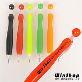 【winshop】B1302 p01超便宜廣告筆/圓球筆原子筆贈品筆禮品筆印刷印字宣傳設計送禮