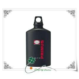 大林小草~【734502】瑞典 PRIMUS 0.4公升 400cc  橢圓形水壼 酒壺 鋁合金水壺 休閒水壺