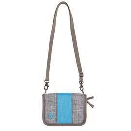 TIMBUK2 美國 ^  Swipe Wallet 側背皮夾 錢包 旅行 健行 ^  秀