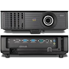 ViewSonic PJD5126 優派 高效能投影機 SVGA 800x600解析度,2