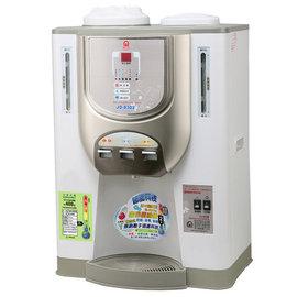 晶工牌 節能環保冰溫熱開飲機 JD-8302