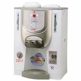 晶工牌 自動補水型冰溫熱開飲機 (JD-8805)