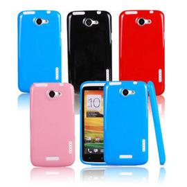 HTC one V / T320e / G15 手機軟殼保護套/保護殼/TPU軟膠套/果凍套
