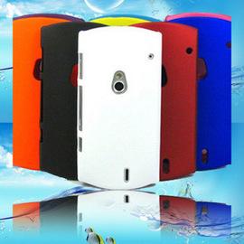Sony Ericsson Xperia NEO MT15i 手機殼/保護套/磨砂殼/外殼/護盾/保護殼 (多款) [ABO-00057]