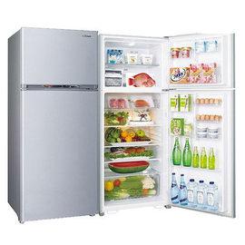 ◤贈2000元7-11禮品卷◢三洋 480公升 雙門電冰箱(SR-480B7)**基本安裝+舊機回收**