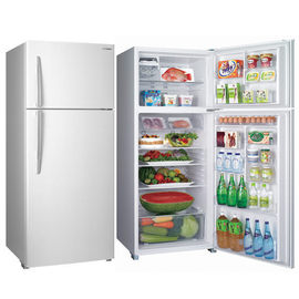 ◤贈3500元7-11禮品卷◢SANYO三洋 533L雙門變頻冰箱(SR-533BV)**基本安裝+舊機回收**