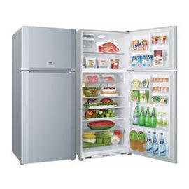 ◤贈3500元7-11禮品卷◢SANYO三洋 610L雙門冰箱 (SR-610B6) **基本安裝+舊機回收**