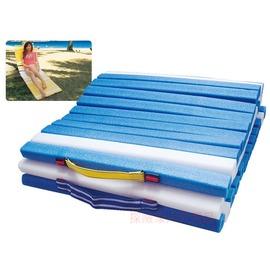 913犀牛 RHINO 折疊式浮力睡墊 海邊 沙灘 游泳 露營 休息睡墊 浮板 (台製)