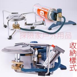 ST-300日本SOTO野火蜘蛛爐 卡式瓦斯飛碟爐 攻頂爐 (日本製)附袋(送擋風板)