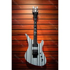 Schecter Synyster Gates Custom 七級煉獄Avenged Se